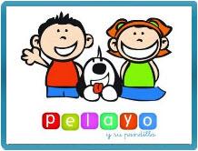 JUEGA Y APRENDE CON PELAYO Y SU PANDILLA