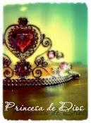 ¡Soy una princesa!