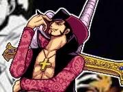 Finalmente saiu o One Piece Ultimate Battle 1.4 ! Mais personagens para escolher, mais habilidades e ações impressionantes.