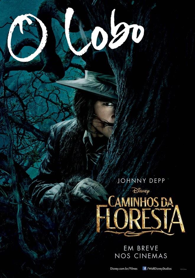 Caminhos da Floresta e a desconstrução dos contos de fadas
