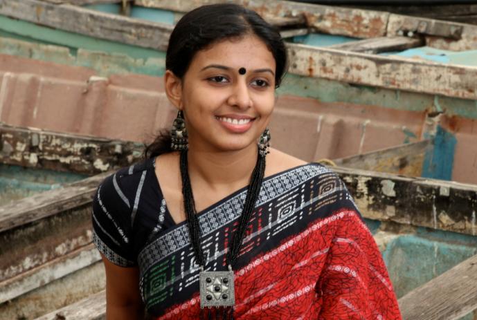 play back singer Sithara Krishnakumar