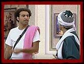 -- مسرح مصر - حلقة 8 مسرحية زى بتوع السيما الجمعة - - 13-1-2017