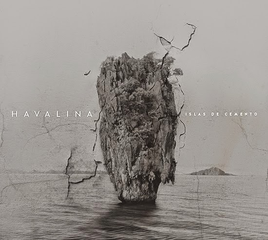 """HAVALINA """"Islas de cemento"""""""