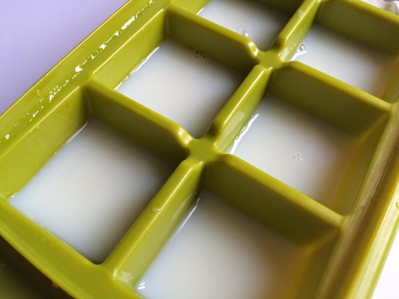 Milk Recipe