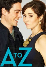 A to Z (2014) Temporada 1 audio español