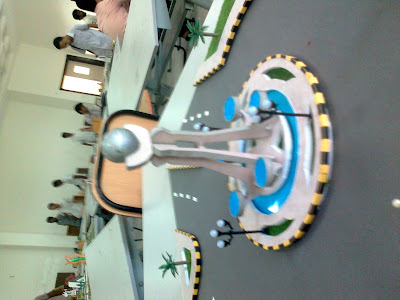 مجسم نصب تدكاري مجسم تصميم معماري مجسمات مشاريع هندسية مشاريع طلابة الهندسة