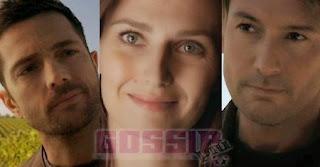 Le tre rose di eva 3 attori