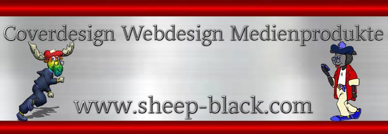 sheep-black blog