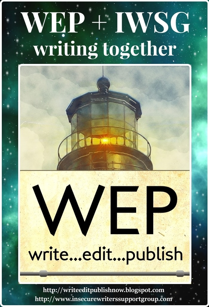 JOIN THE NEW PARTNERSHIP WEP/IWSG