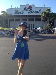 Pasadena Event: LA Street Food Fest 2012
