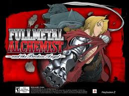 Resensi Fullmetal Alchemist
