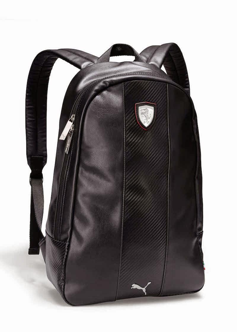 e79115b18c8 puma ferrari bookbag silver cheap   OFF32% Discounted