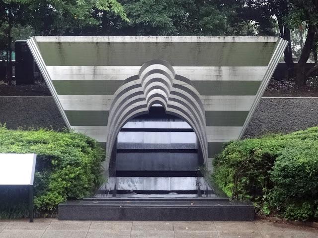 慰霊の泉,モニュメント,靖国神社〈著作権フリー無料画像〉Free Stock Photos