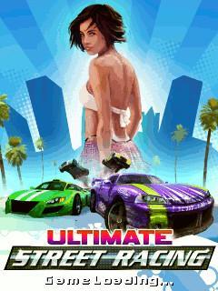 Ultimate Street Racing 3D – Đua xe đường phố cực đỉnh