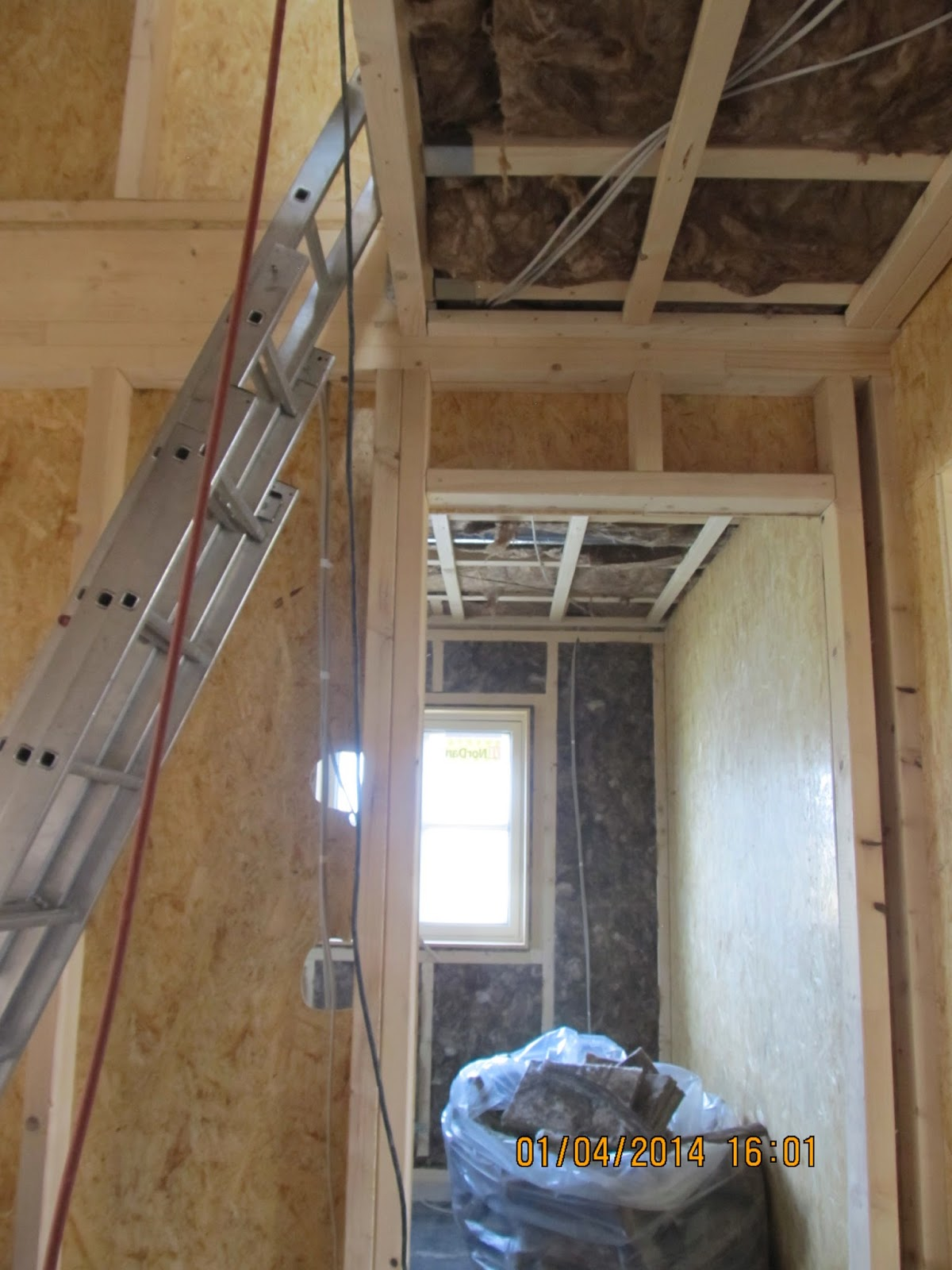unser norge hus in gro en schritten geht s voran. Black Bedroom Furniture Sets. Home Design Ideas
