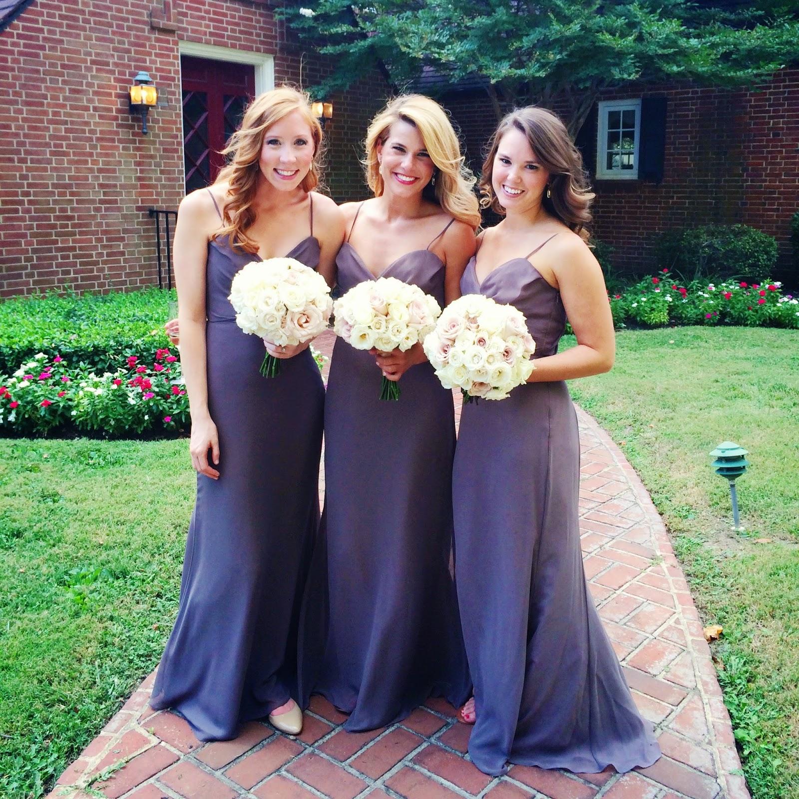 Полные свидетельницы на свадьбе фото
