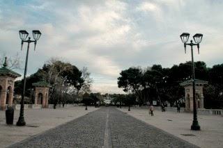 El Parque Grande.