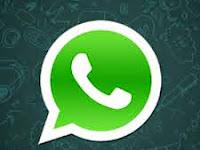 Aplikasi Whatsapp kini hadir untuk Android Wear