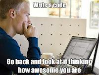 Meme programmer android