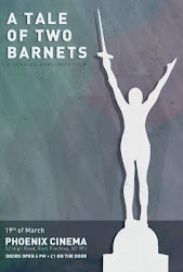 The people of Barnet talk about their lives and their concerns in 2012