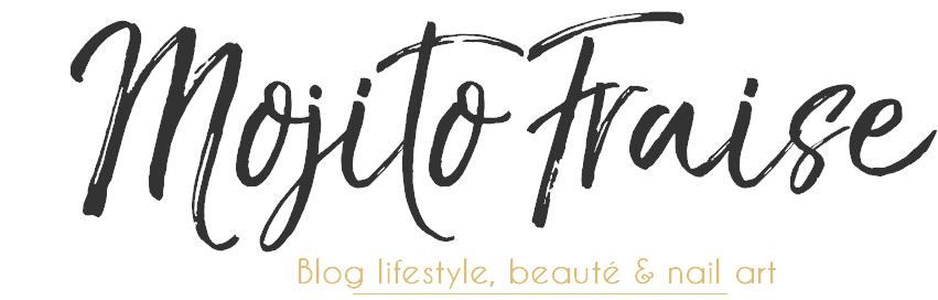Mojito Fraise | Blog lifestyle, beauté & nail art