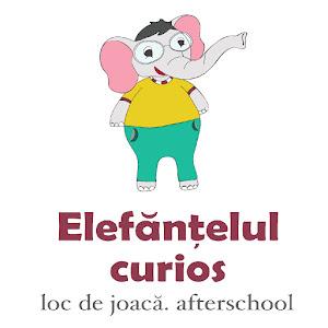 Elefănţelul curios. Loc de joacă şi Afterschool