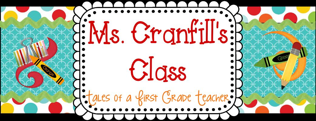 Ms. Cranfill's Class