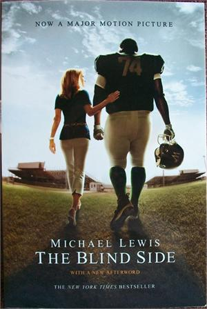 "the blind side michael oher essay By cameron moore ""the blind side"" is the true story of michael oher, a homeless teenager who was able to overcome great obstacles in order to become a."