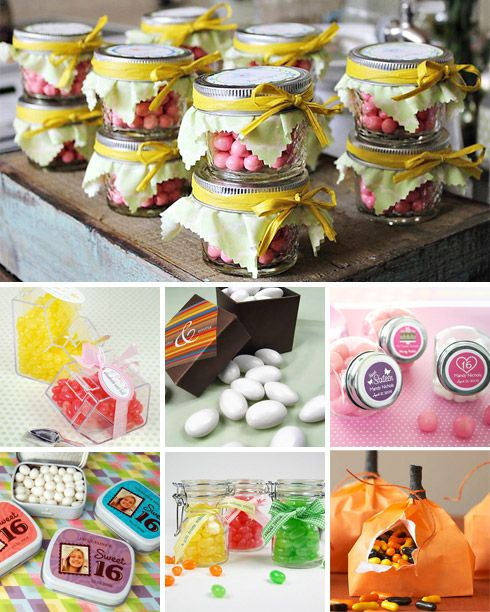 candy party decoracin para aos cumpleaos baby shower y bodas