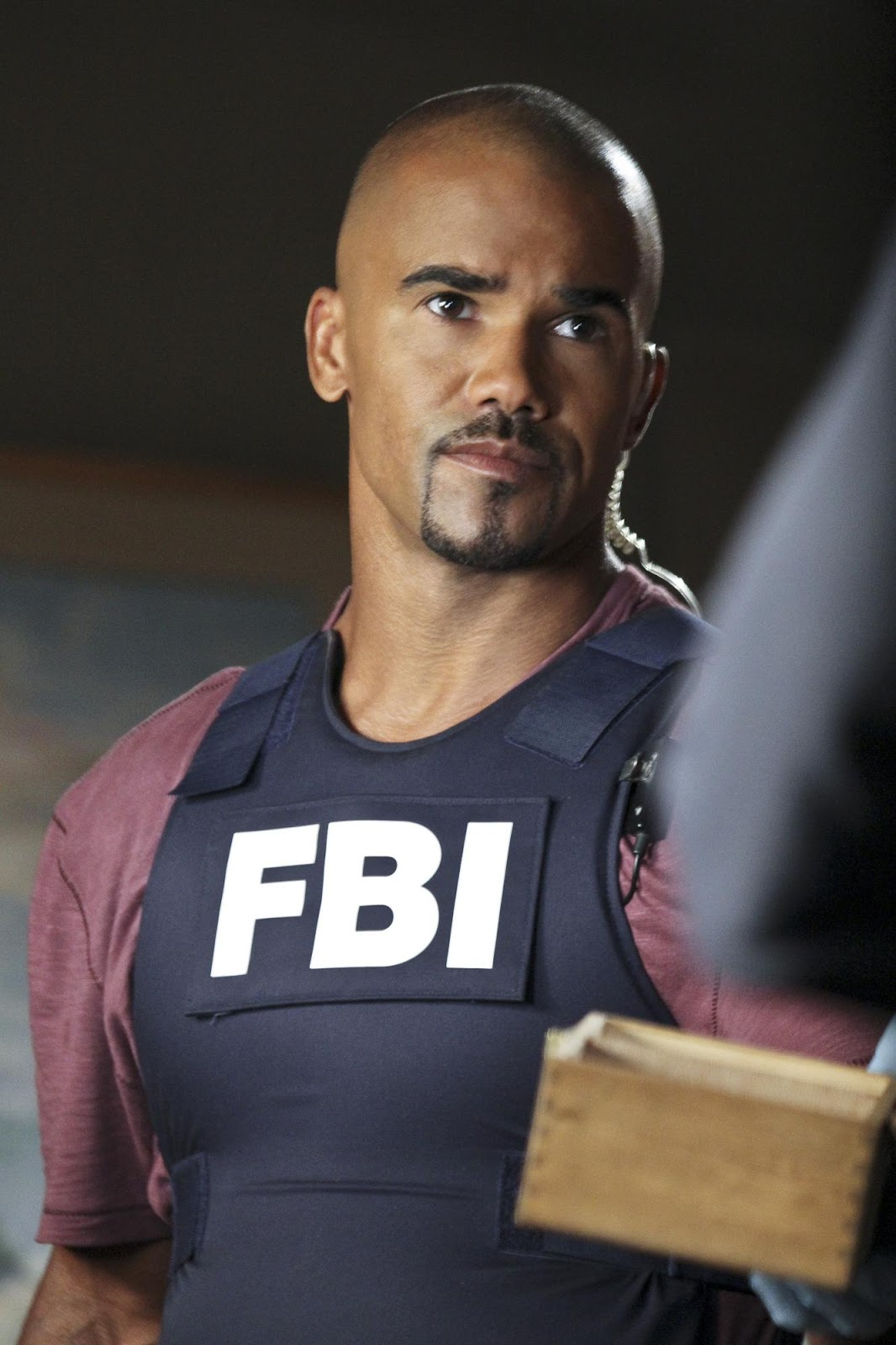 Shemar Moore Photos Tv Series Posters And Cast