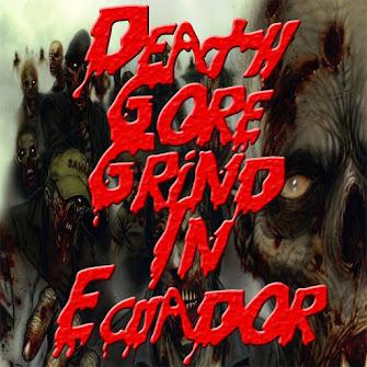 DEATH GORE GRIND