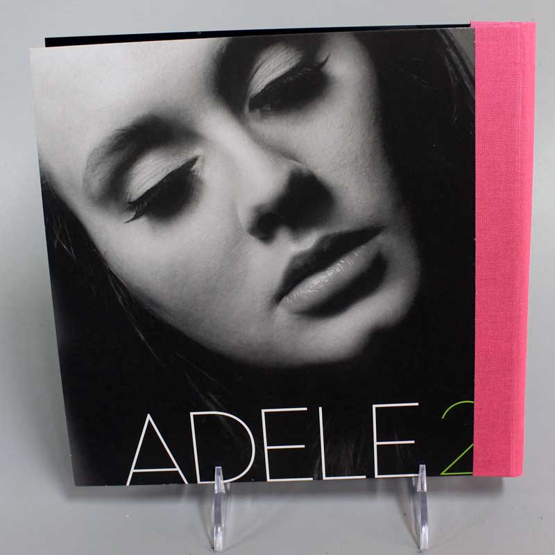 Adele 21 (2012) Music Album Mediafire Links - PF