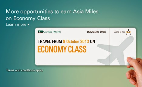 Cathay Pacific Airlines ticket booking and benefits