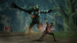 Toukiden Kiwami Fully Full Version PC Game