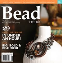 Bead Trends Aug 2010