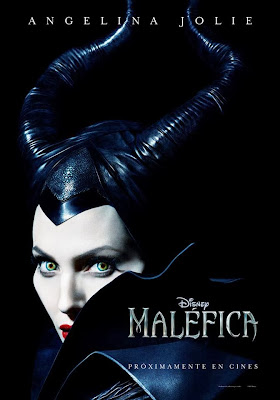 poster malefica angelina jolie maleficent