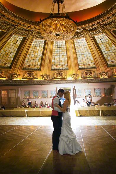 arctic club seattle wedding, best seattle wedding venues, arctic club wedding reception