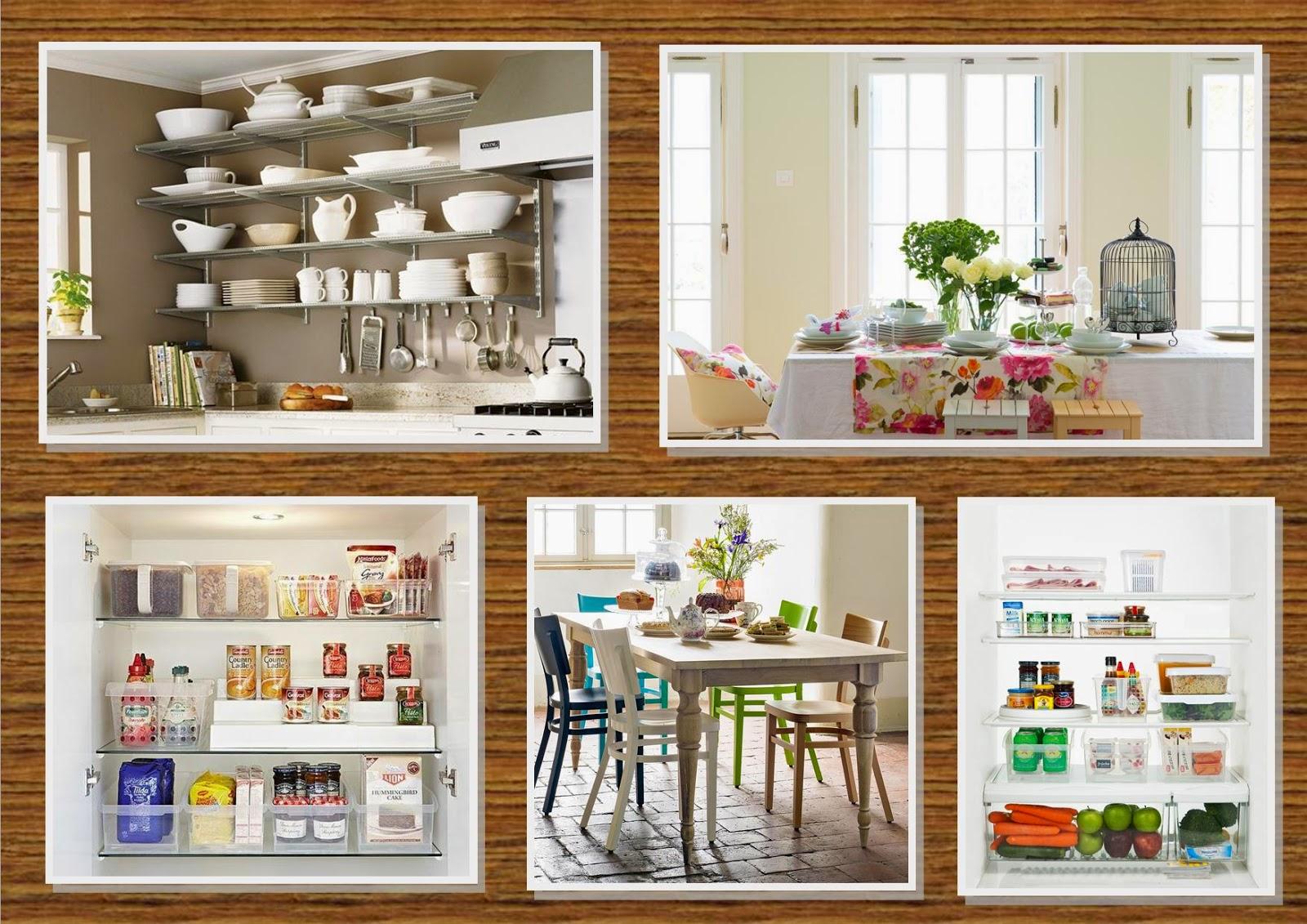 homestyling k che richtig organisieren the wardrobe organizer. Black Bedroom Furniture Sets. Home Design Ideas