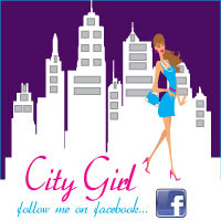 Follow CityGirl on Facebook
