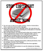 Stop Copyright Abuse!