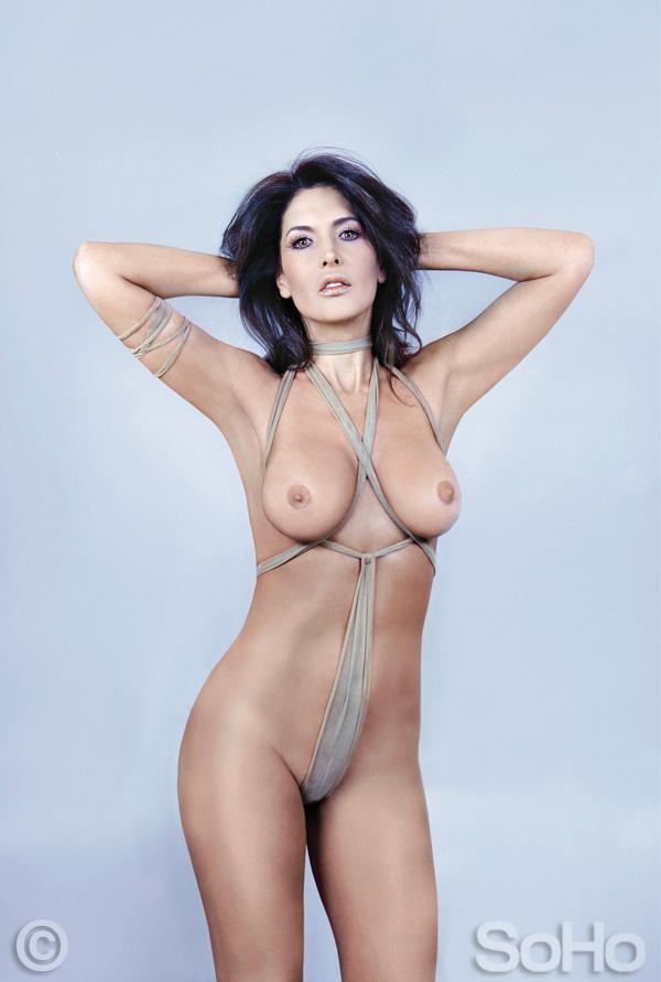Erika bello desnuda fotos