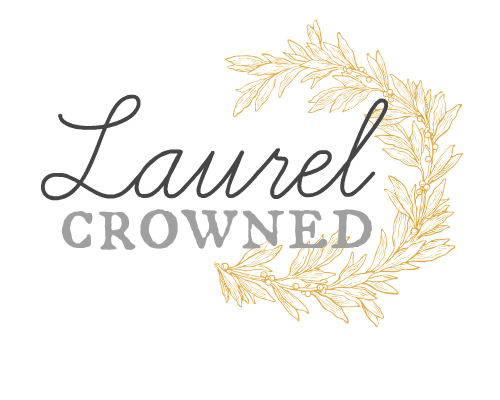 Laurel Crowned