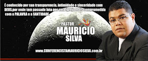 SITE DO PASTOR MAURÍCIO SILVA