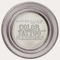 Maybelline Eye Color Tatoo - Too Cool
