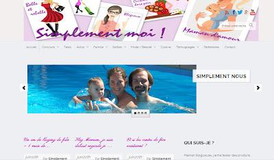le blog des mamans
