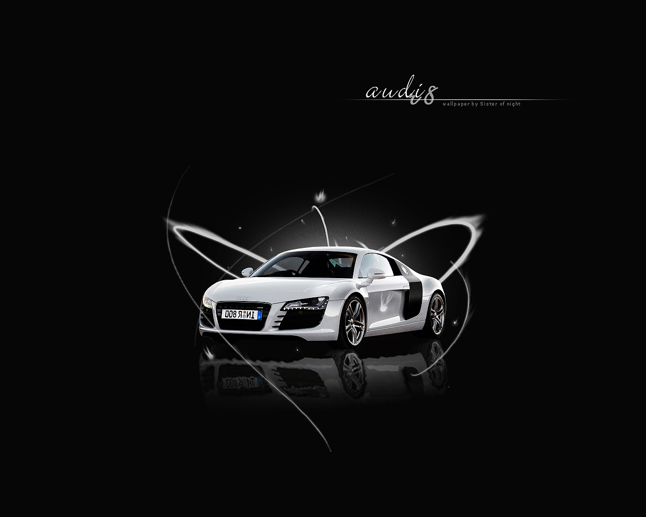 Audi car high resolution pictures