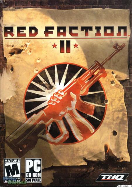 Red Faction 2 pc full español mega
