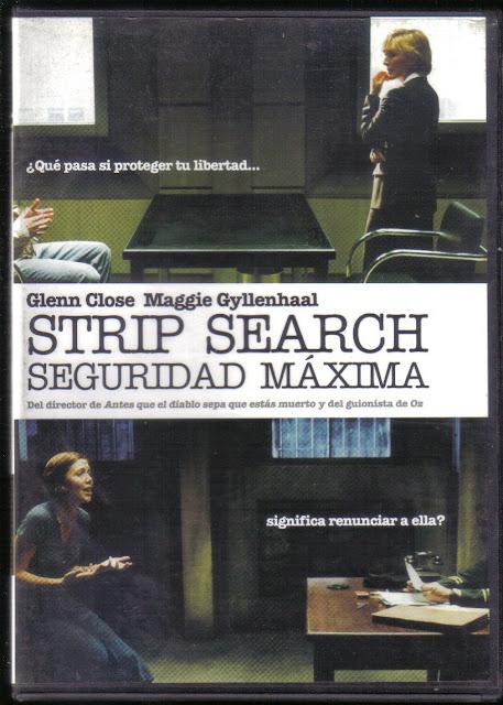 Strip Search (TV) (2004) DvdRip Audio Ing-Latino