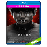 Birth of the Dragon (2016) BRRip 1080p Audio Dual Latino-Ingles