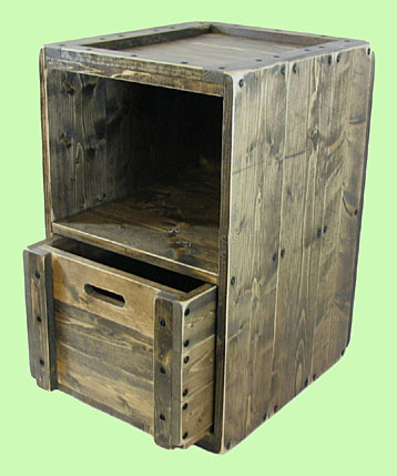 packing crate furniture. Lucky Customers May Have Been Able To Wrangle A Packing Crate From The Storekeeper And Turn It Into Handy Kitchen Cabinet Bookcase Or Vegetable Rack With Furniture
